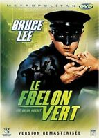 DVD Le Frelon Vert Version Remastérisée Occasion