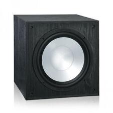 Monitor Audio MRW-10 Subwoofer - Black