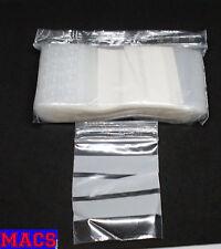 500 Tütchen Polybeutel 60 x 80 Label Schreibfeld Druckverschlussbeutel Zip Tüten