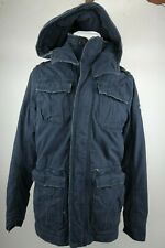 Abercrombie Fitch Field Jacket Quilted Liner Men Size Large