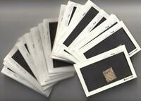 Switzerland Used Collection /Accumulation 1867 to 1940's on 102 Cards $ 175.0 +