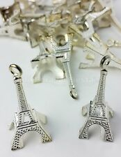 20 pcs Eiffel Tower Table Scatters Decorations Torre Eifiel Decoracion de Mesa