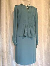 "REISS DAZE  ""Colour Emerald Sea"" Dress Size UK14 RRP £190"