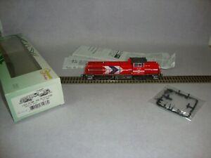 MEHANO T860 - Diesellok - DH 702 - MaK 1700 BB - SPUR H0 - BHL57
