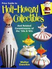 Price Guide to Holt-Howard Collectibles And Related Ceramicwares of '50s & '60s