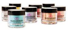 Glam and Glits - Nail Acrylic color powder -  DIAMOND  Collection -  1oz/28g