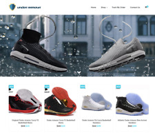 Under Armour Turnkey Website BUSINESS For Sale - Profitable DropShipping