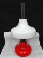 FOG & MORUP Denmark Petroleumlampe Oline - 60er Jahre Design / FØG & MORUP Lamp