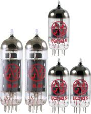 Tube Set - for Fender Blues Jr. JJ Electronics APEX Matched Power Tubes