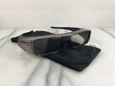 Genuine Active 3D Glasses For Sony TDG-BR100 with Magnetic Pouch