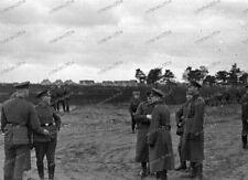 2 x negativ-cuxhafen-Niedersachsen-Wehrmacht-Soldaten-stab-Reiter-Offiziere-8