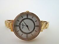 KATE SPADE Gramercy Rose Gold Mother of Pearl Dial Ladies Watch 0693