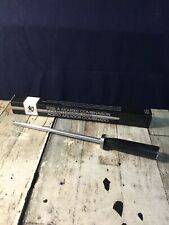 "Shun Classic 9"" Combination Honing / Sharpening Steel"