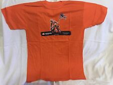 Nicky Hayden Repsol T-Shirt with Free Hat