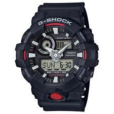 -NEW- Casio G-Shock Black Watch GA700-1A