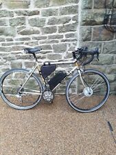 Lovely Converted Road Ebike