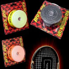 Kopfschutzband zum Schutz der Rackets, Schutzband Rahmenschutzband Rahmenband