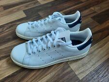 adidas Stan Smith Sneaker 42.5 blau weiß ungetragen komplett neu