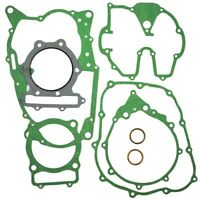 NEW Motorcycle Full Complete Engine Gasket Kit Set For Honda XR600R 1985-2000
