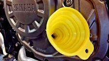 Yamaha Adventure XT1200Z XT1200ZE Super Tenere XTZ 750 XT600Z Tenere Funnel