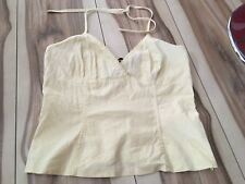 H&M Ladies Top - Size 10 (US) - 12 (AU) (5 or more items free postage - AU only)