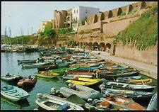 AA3072 Latina - Provincia - Isola di Ventotene - Il Porto Romano