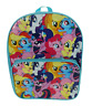 Official My Little Pony Character Backpack- Christmas Birthdays School Children
