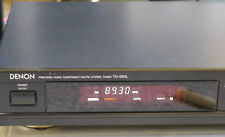 DENON TU-260L STEREO FM/MW/LW TUNER