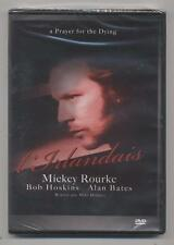 NEUF DVD L IRLANDAIS (1987) MICKEY ROURKE Bob Hoskins, Alan Bates SOUS BLISTER