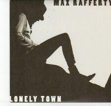 (DJ609) Max Rafferty, Lonely Town - DJ CD