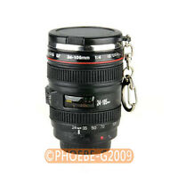 Drinking Coffee Cup Mug Lens Cup Small EF 24-105 f/4.0L