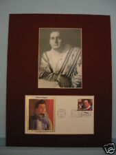 Great Opera Singer Richard Tucker & First Day Cover