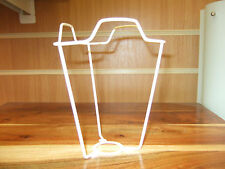 SHADE CARRIER LAMP SUPPORT GIMBLE GIMBAL CONTINENTAL ES LAMPHOLDER (MADE IN UK)