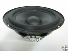 "Boston Acoustics A40 series 1 only 6.5"" copy woofer ** New Speaker ** MW-5060-4"