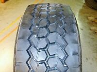 425/65R22.5 TIRES 20PLY (FACTORY TAKE OFF) TRUCK