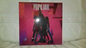 Pearl Jam-Ten