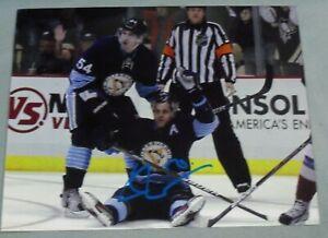 Evgeni Malkin, Pgh Penguins, Signed 8 x 10 Photo Print, Winter Classic Jersey