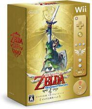 Skyward Legend Of Zelda: Zelda 25th Anniversary Pack