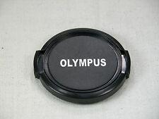 MINT Front lens cap 49mm for Olympus Zuiko FREE shipping OM1 OM2 OM4 OM 10