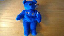 WAYNE GRETZKY BLUE 1999 Salvino's Bammer Bear