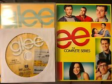 Glee - Season 4, Disc 2 REPLACEMENT DISC (not full season)