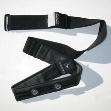 POLAR WearLink Strap ONLY Size M-XXL ~ MINT cond ~ H1 Sensor H2 H3 H6 H7 Hybrid