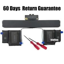 """Genuine A1437 Battery for Apple MacBook Pro Retina 13"""" Late 2012 2013 A1425 74Wh"""