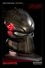 Temple Guard Predator Mask Prop Replica 1:1 by Sideshow Collectibles AVP