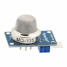 MQ135 Module détection gaz CO2 NOx NH3 azote benzene - MQ-135 Arduino DIY