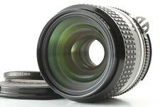 [N.Mint] Nikon Ai-s Ais Nikkor 35mm f/2 Wide Angle MF Lens SLR From JAPAN 44