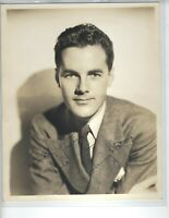 JOHNNY DOWNS 1930s SIGNED PHOTO OUR GANG Little Rascals CHILD ACTOR YOUNG