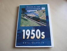 The 1950's : Steam In The Countryside By Eric Oldham, 1994, ONE OWNER FROM NEW