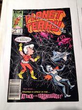 Planet Terry # 6  Star Comics