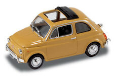 FIAT 500L 1968 YELLOW TUFO 1:43 STARLINE